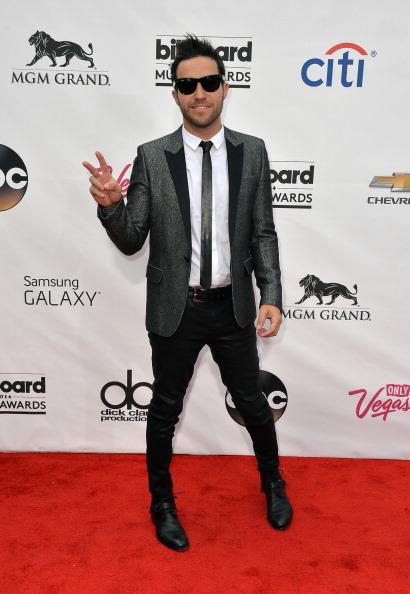 MGM Grand Garden Arena「2014 Billboard Music Awards - Arrivals」:写真・画像(14)[壁紙.com]