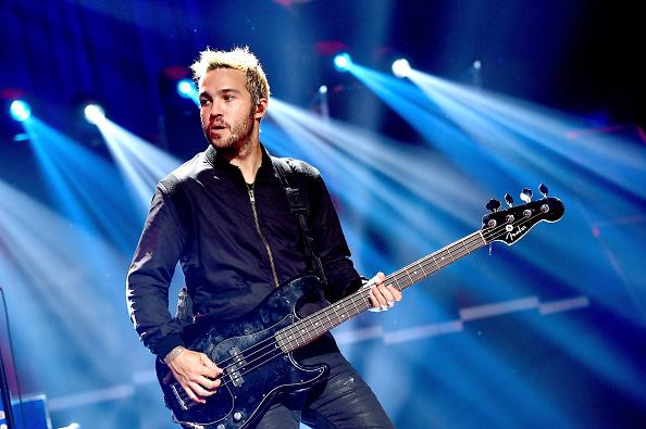 iHeartRadio Music Festival「2015 iHeartRadio Music Festival - Night 2 - Show」:写真・画像(6)[壁紙.com]