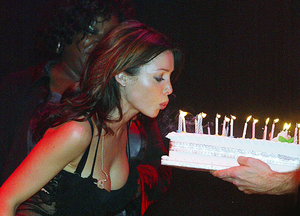 Lighting Equipment「Dannii Minogue Plays G-A-Y」:写真・画像(10)[壁紙.com]