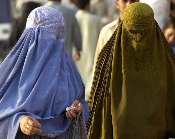 Central Asia「Afghana in Nasser Bagh Refugee Camp in Pakistan」:写真・画像(19)[壁紙.com]