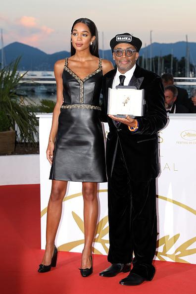 Black Color「Palme D'Or Winner Photocall - The 71st Annual Cannes Film Festival」:写真・画像(1)[壁紙.com]