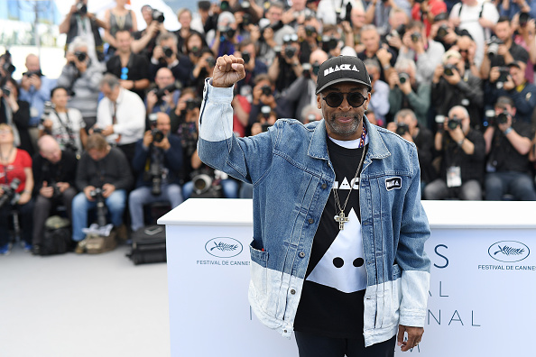 "BlacKkKlansman「""BlacKkKlansman"" Photocall - The 71st Annual Cannes Film Festival」:写真・画像(3)[壁紙.com]"