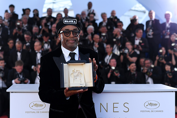 BlacKkKlansman「Palme D'Or Winner Photocall - The 71st Annual Cannes Film Festival」:写真・画像(2)[壁紙.com]