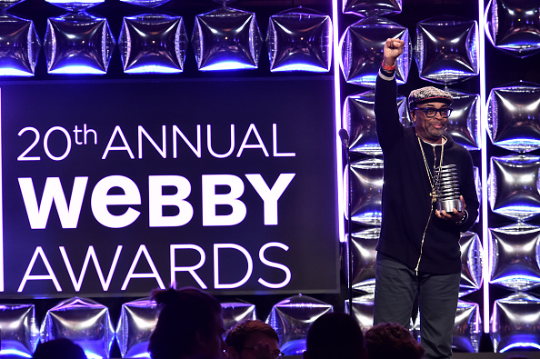 Webby「The 20th Annual Webby Awards - Inside」:写真・画像(13)[壁紙.com]