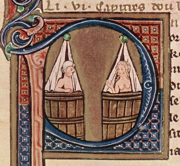 Medieval「Mixed Bathing」:写真・画像(7)[壁紙.com]