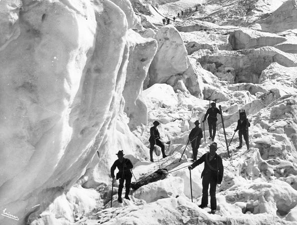 クライミング「Mont Blanc」:写真・画像(9)[壁紙.com]