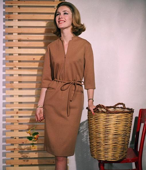 Zipper「Day Dress」:写真・画像(11)[壁紙.com]