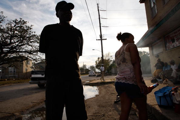 Hurricane Ike「Coastal Texas Faces Heavy Damage After Hurricane Ike」:写真・画像(17)[壁紙.com]