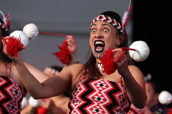 雲「World's Best Kapa Haka On Display At Te Taumata Kapa Haka」:写真・画像(7)[壁紙.com]