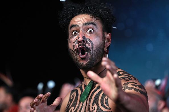雲「World's Best Kapa Haka On Display At Te Taumata Kapa Haka」:写真・画像(5)[壁紙.com]