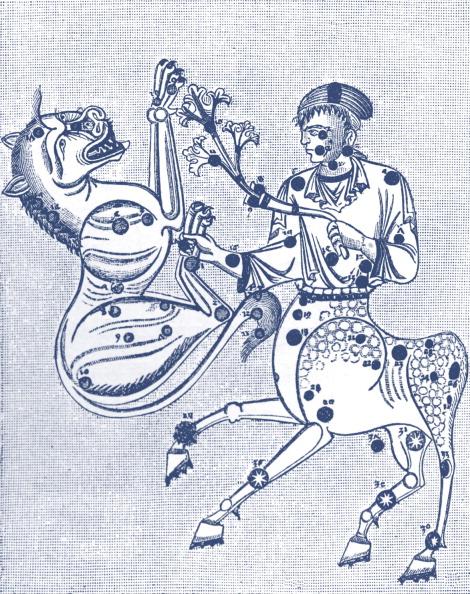 星空「'The Centaur'」:写真・画像(19)[壁紙.com]