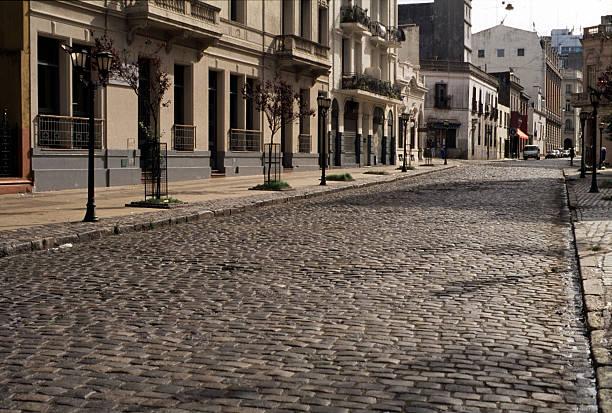San Telmo, Buenos Aires, Argentina:スマホ壁紙(壁紙.com)