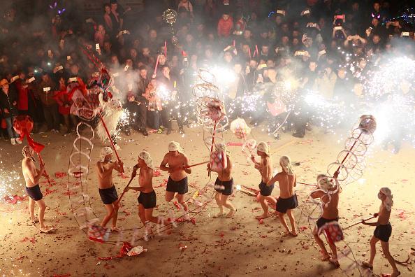 Bestpix「Lantern Festival In China」:写真・画像(6)[壁紙.com]