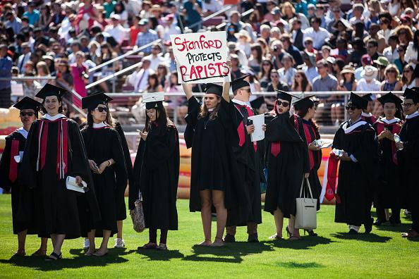 University「Stanford University Holds Commencement Ceremonies Amid Recent Controversial Rape Case」:写真・画像(0)[壁紙.com]