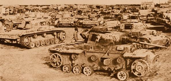 Decisions「World War II - Battle of Stalingrad」:写真・画像(16)[壁紙.com]
