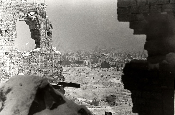 Decisions「World War II - Battle of Stalingrad」:写真・画像(9)[壁紙.com]