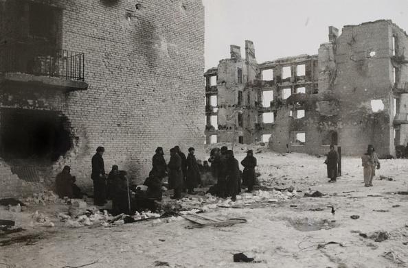 Decisions「World War II - Battle of Stalingrad」:写真・画像(6)[壁紙.com]