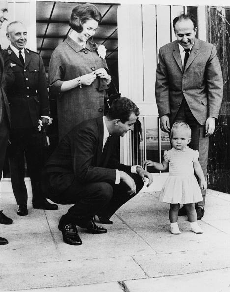 King - Royal Person「Princess Sophia And Don Juan Carlos」:写真・画像(15)[壁紙.com]