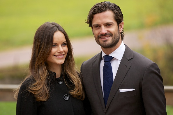 Prince - Royal Person「Prince Carl Philip of Sweden and Princess Sofia Visit Dalarna - Day 2」:写真・画像(6)[壁紙.com]