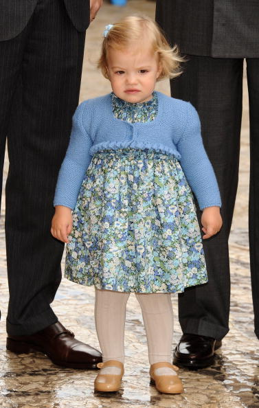 Palma Cathedral「Spanish Royals Attend Easter Mass in Mallorca」:写真・画像(8)[壁紙.com]