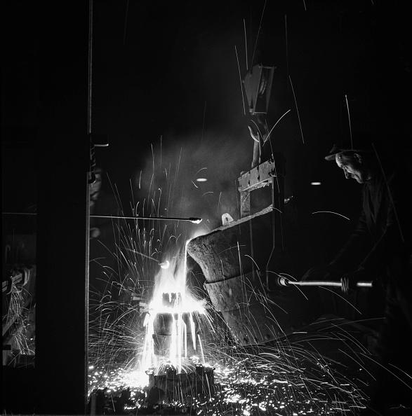 Molten「Wartime Steel Industry」:写真・画像(15)[壁紙.com]