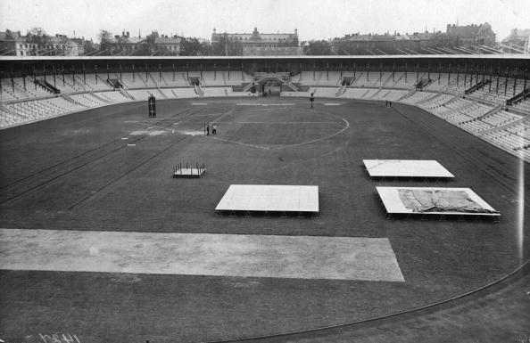 Stadium「Stockholm Stadium」:写真・画像(9)[壁紙.com]