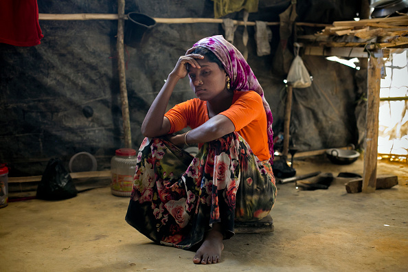 Bangladesh「A Personal Encounter With Rohingya Rape Survivors」:写真・画像(2)[壁紙.com]