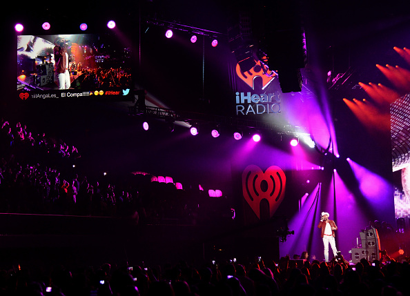 Adults Only「iHeartRadio Fiesta Latina Presented By Sprint - Show」:写真・画像(6)[壁紙.com]
