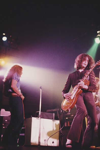 東京「Led Zeppelin」:写真・画像(3)[壁紙.com]