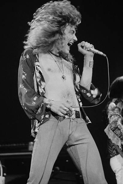 Led Zeppelin At Earl's Court:ニュース(壁紙.com)