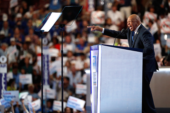 Aaron P「Democratic National Convention: Day One」:写真・画像(3)[壁紙.com]