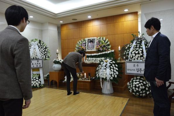 Ferry「Ferry Disaster Devastates Danwon High School」:写真・画像(17)[壁紙.com]
