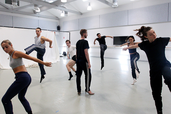 New South Wales「Sydney Dance Company Prepare For Return To Stage With New Breed 2020」:写真・画像(16)[壁紙.com]