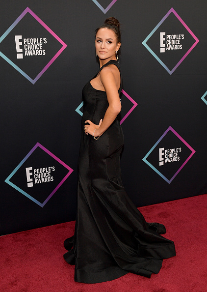 Alternative Pose「People's Choice Awards 2018 - Arrivals」:写真・画像(14)[壁紙.com]