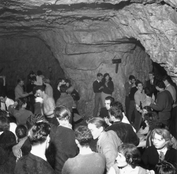 Land「Party In The Caves」:写真・画像(12)[壁紙.com]