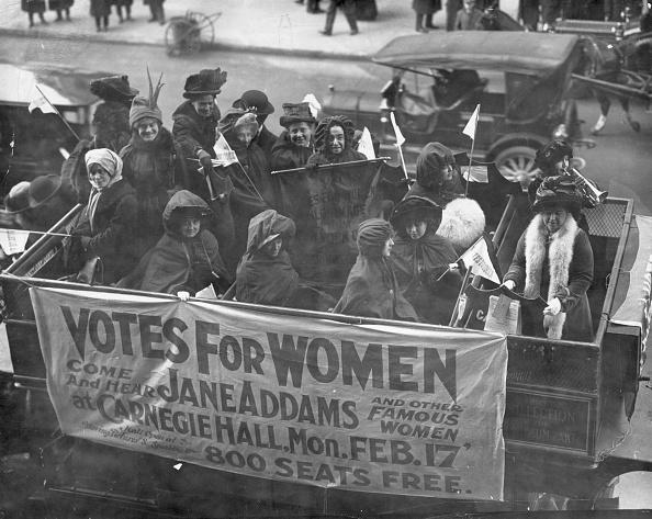 アメリカ合衆国「Votes For Women」:写真・画像(18)[壁紙.com]