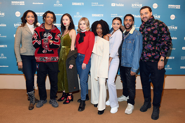 """Sundance Film Festival「2019 Sundance Film Festival - """"Selah And The Spades"""" Premiere」:写真・画像(12)[壁紙.com]"""