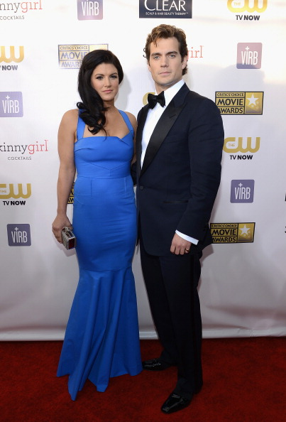 Gina Carano「18th Annual Critics' Choice Movie Awards - Red Carpet」:写真・画像(11)[壁紙.com]