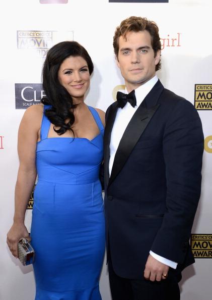 Gina Carano「18th Annual Critics' Choice Movie Awards - Red Carpet」:写真・画像(15)[壁紙.com]