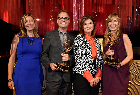 Sequoia Tree「71st Emmy Awards Governors Ball And 2019 Creative Arts Governors Ball Press Preview」:写真・画像(11)[壁紙.com]