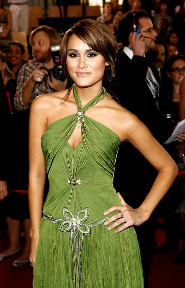 Costume Jewelry「Arrivals At The 2007 TV Week Logie Awards」:写真・画像(18)[壁紙.com]
