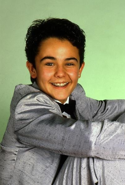 Child Actor「David Mendenhall Portrait」:写真・画像(10)[壁紙.com]