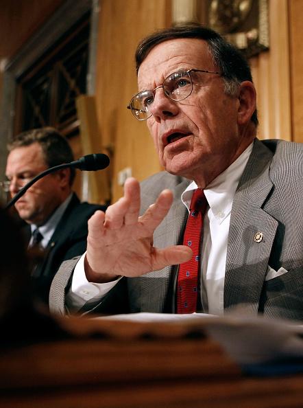 Threats「Mueller And Napolitano Testify Before Senate On Terrorist Threat In U.S.」:写真・画像(12)[壁紙.com]