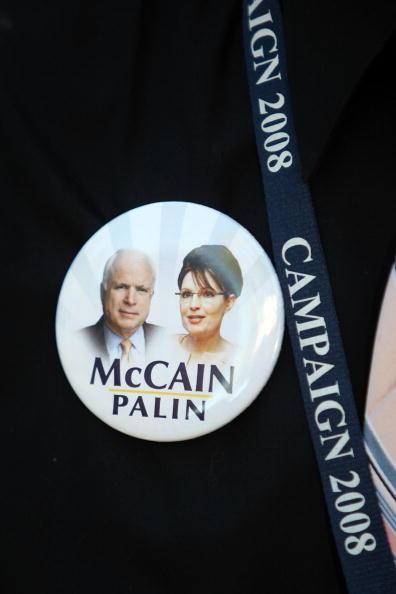 Missouri「Biden And Palin Square Off In Only Vice Presidential Debate」:写真・画像(4)[壁紙.com]
