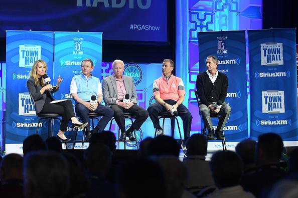 フロリダ州オーランド「SiriusXM PGA TOUR Radio At The 2019 PGA Merchandise Show - Day 2」:写真・画像(6)[壁紙.com]