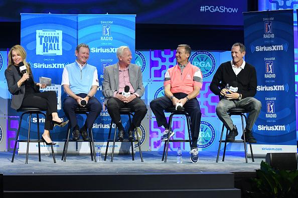 フロリダ州オーランド「SiriusXM PGA TOUR Radio At The 2019 PGA Merchandise Show - Day 2」:写真・画像(3)[壁紙.com]