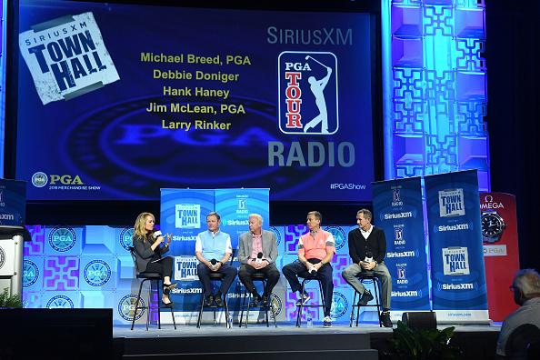 フロリダ州オーランド「SiriusXM PGA TOUR Radio At The 2019 PGA Merchandise Show - Day 2」:写真・画像(5)[壁紙.com]