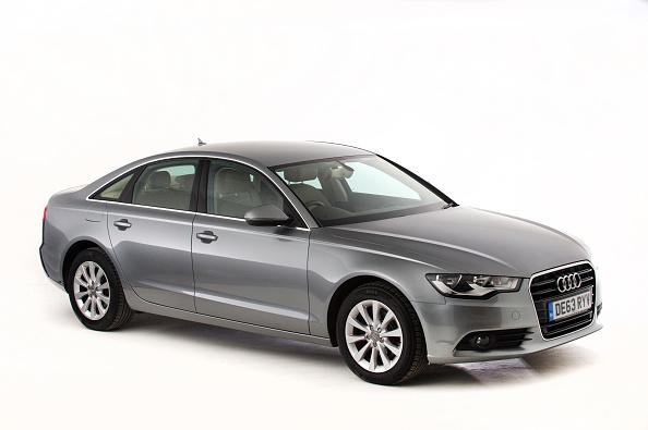 Finance and Economy「2013 Audi A6 Tdi.」:写真・画像(10)[壁紙.com]