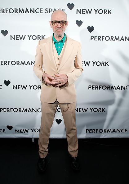 Green Shirt「Performance Space New York's Spring Gala」:写真・画像(5)[壁紙.com]
