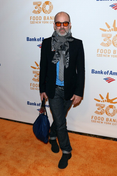 Black Blazer「Food Bank For New York City's Can-Do Awards Celebrating 30 Years Of Service To NYC - Arrivals」:写真・画像(7)[壁紙.com]